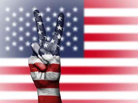 administration america art banner