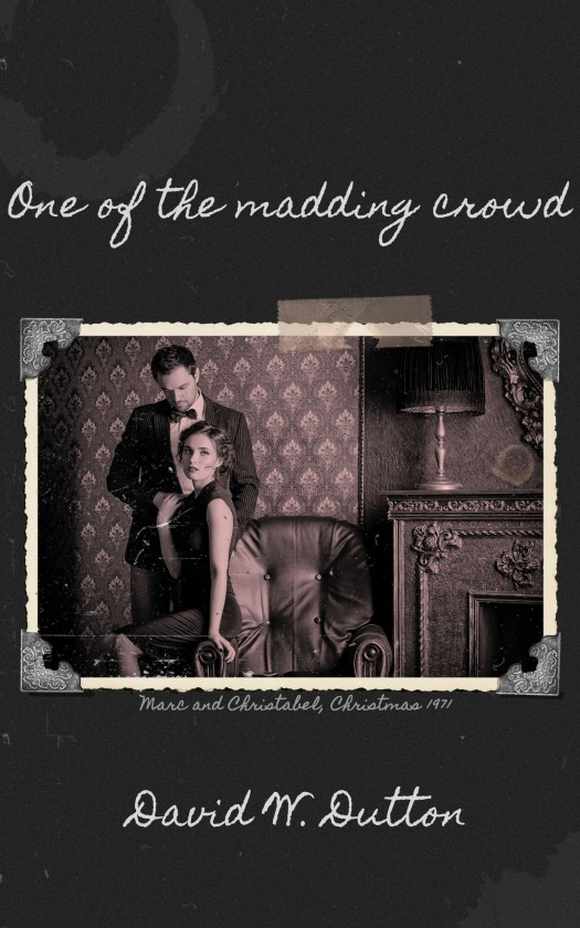 Madding Crowd Cover for Kindle